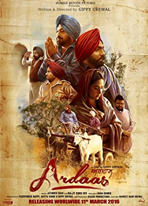 Ardaas (2016) Download on Vidmate