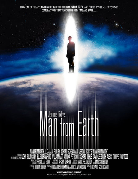 image The Man from Earth Watch Full Movie Free Online