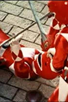 Image of Mighty Morphin Power Rangers: A Bad Reflection on You