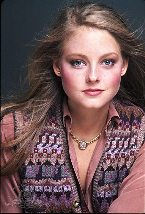 Jodie Foster in Foxes (1980)