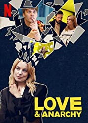 Love & Anarchy poster