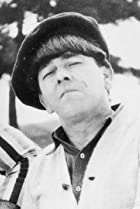 Image of Moe Howard
