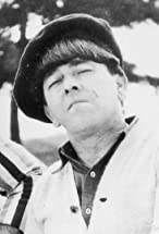 Moe Howard's primary photo