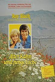 Alter Kahn und junge Liebe Poster