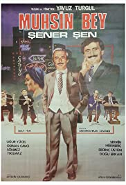 Muhsin Bey (1987) Poster - Movie Forum, Cast, Reviews