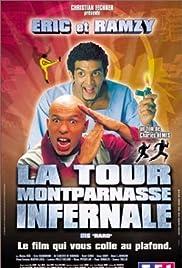 La tour Montparnasse infernale(2001) Poster - Movie Forum, Cast, Reviews