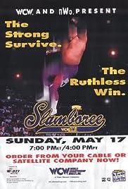 WCW/NWO Slamboree Poster