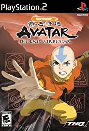 Avatar: The Last Airbender (2006) Poster - Movie Forum, Cast, Reviews