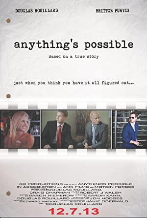 Anything's Possible (2013)