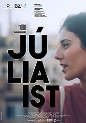 Júlia ist poster