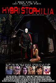 Hybristophilia Poster