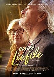 Oude liefde (2017) poster
