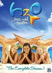 H2O: Just Add Water - Season 3 poster