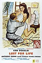 Lust for Life (1956) Poster