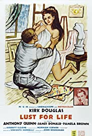 Lust for Life(1956) Poster - Movie Forum, Cast, Reviews