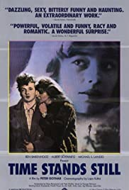 Megáll az idö(1982) Poster - Movie Forum, Cast, Reviews