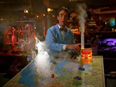 Bill Nye The Science Guy: Pollution Solution