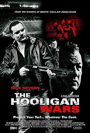 The Hooligan Wars (2012)