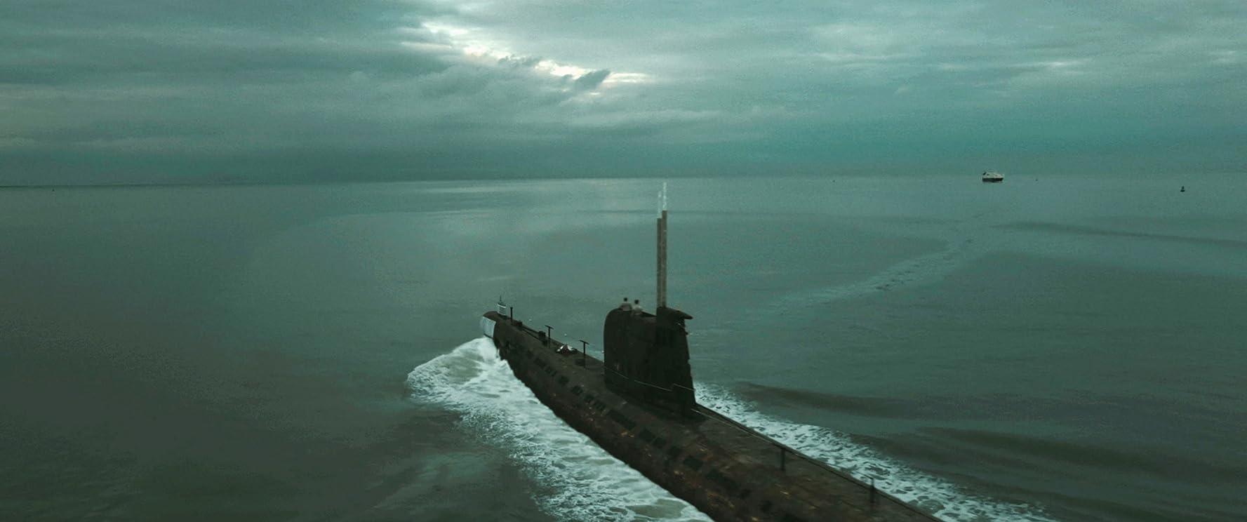 Mar Negro (Black Sea)