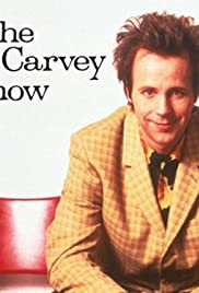 The Dana Carvey Show Poster - TV Show Forum, Cast, Reviews
