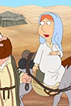Image of Family Guy: Jesus, Mary and Joseph!