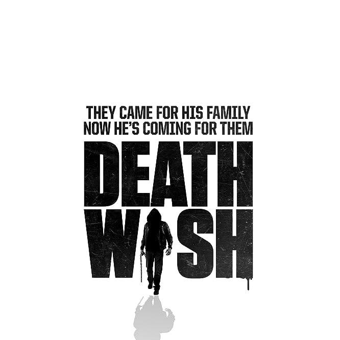 Deseo de muerte (2018)