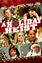 Image of A Holiday Heist