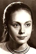 Image of Irina Kupchenko
