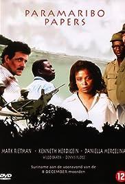 Paramaribo Papers Poster