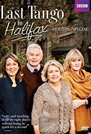 Last Tango in Halifax Poster - TV Show Forum, Cast, Reviews