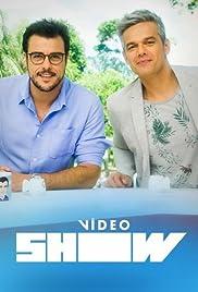 Vídeo Show Retrô 2012 Poster