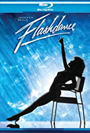 Flashdance: The Choreography Poster