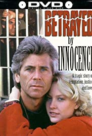 Betrayed by Innocence Poster