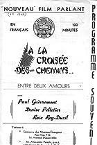 Image of À la croisée des chemins