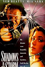 Shadows in the Storm Poster