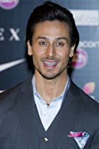 Image of Tiger Shroff