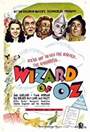 The Wizard of Oz (1939) Poster - Movie Forum, Cast, Reviews