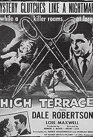 High Terrace Poster