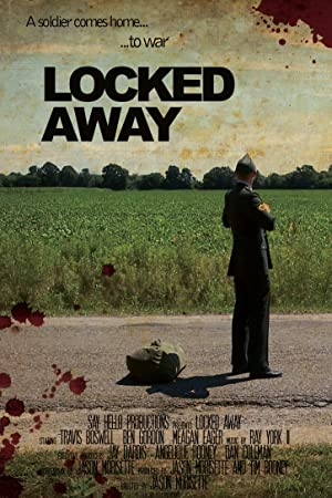 Locked Away (2017)