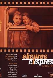 Ekspres, Ekspres Poster