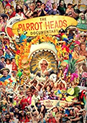 Parrot Heads poster