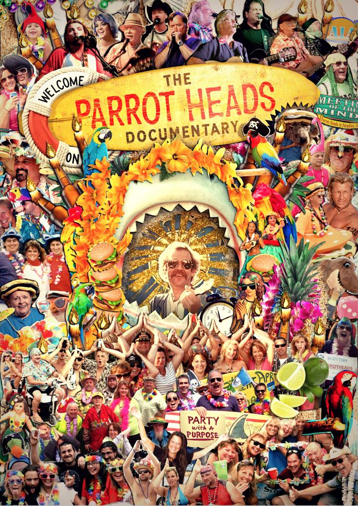 image Parrot Heads Watch Full Movie Free Online