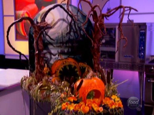Halloween Wars (2011-)