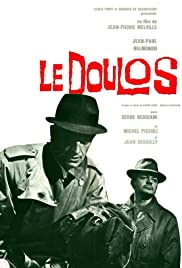 Le Doulos (1963) Poster - Movie Forum, Cast, Reviews