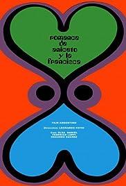 El romance del Aniceto y la Francisca Poster