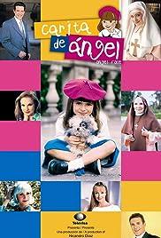 Carita de ángel Poster - TV Show Forum, Cast, Reviews