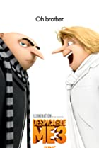 Image of Despicable Me 3