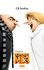 Despicable Me 3 Tamil Dubbed(2017)