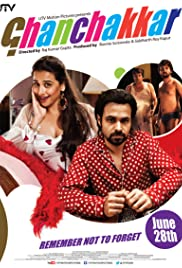 Ghanchakkar (2013) Poster - Movie Forum, Cast, Reviews
