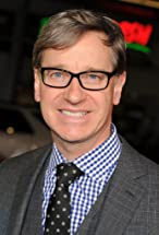 Paul Feig's primary photo